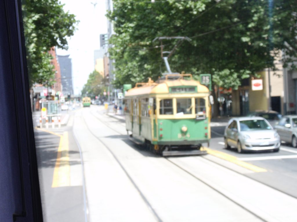 """""""The best way to see Melbourne!"""""""