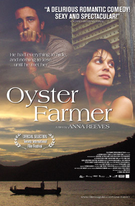 Oyster Farmer: the film that made the Hawkesbury River famous!