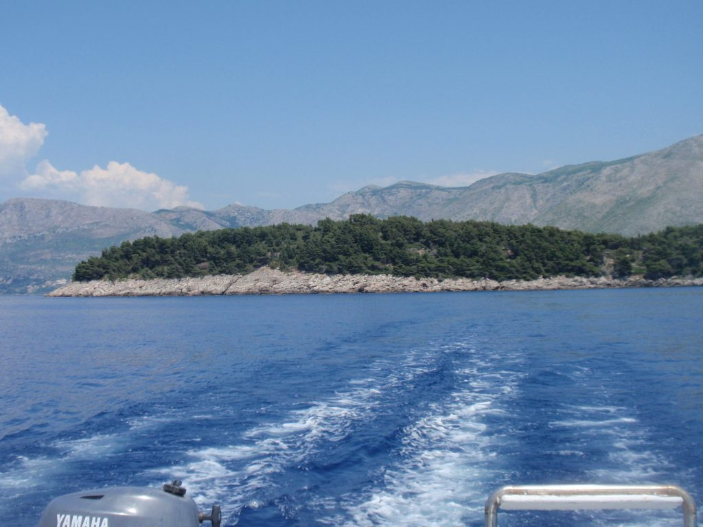 The Adriatic Sea