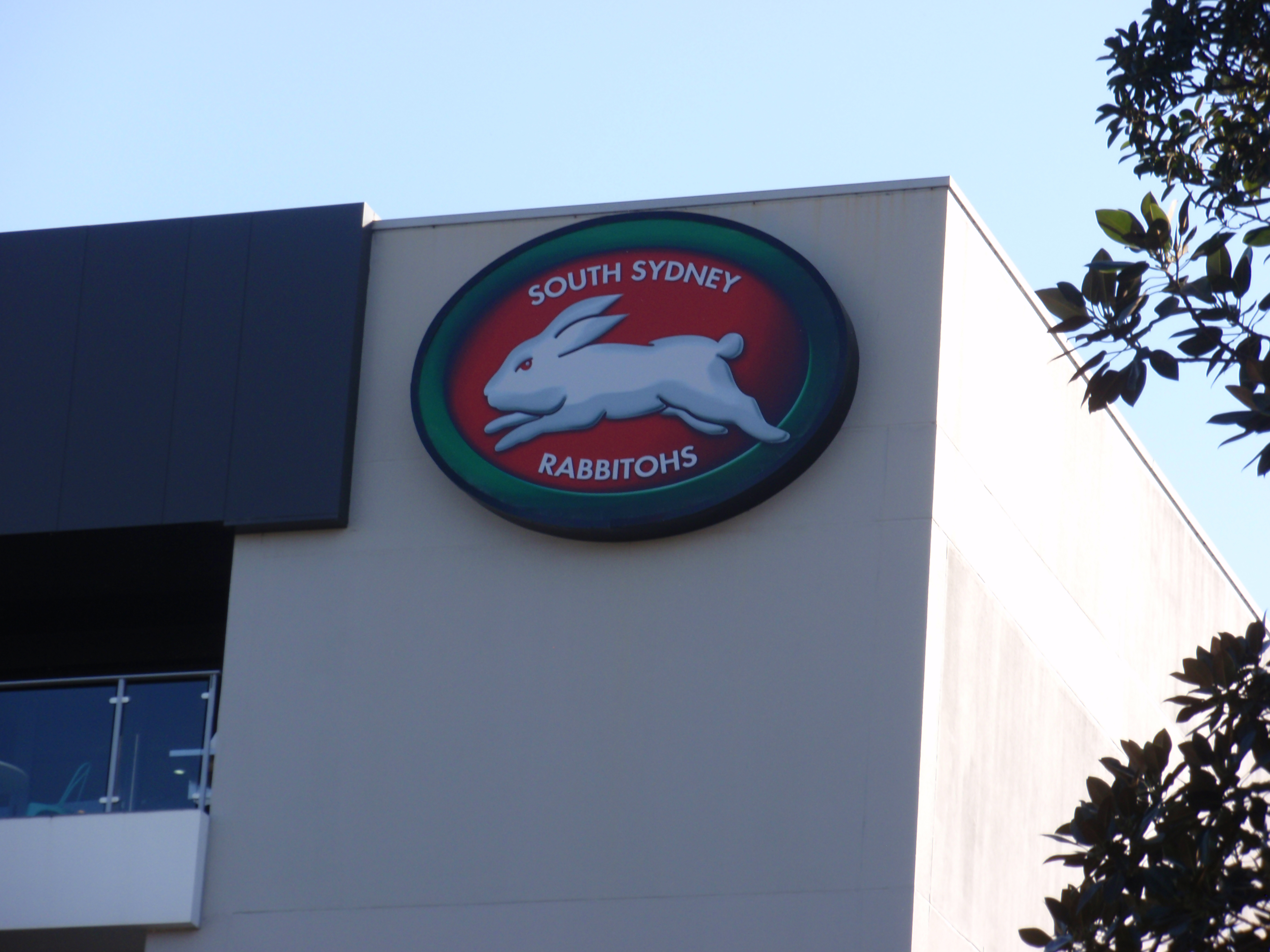 Rabbitohs HQ