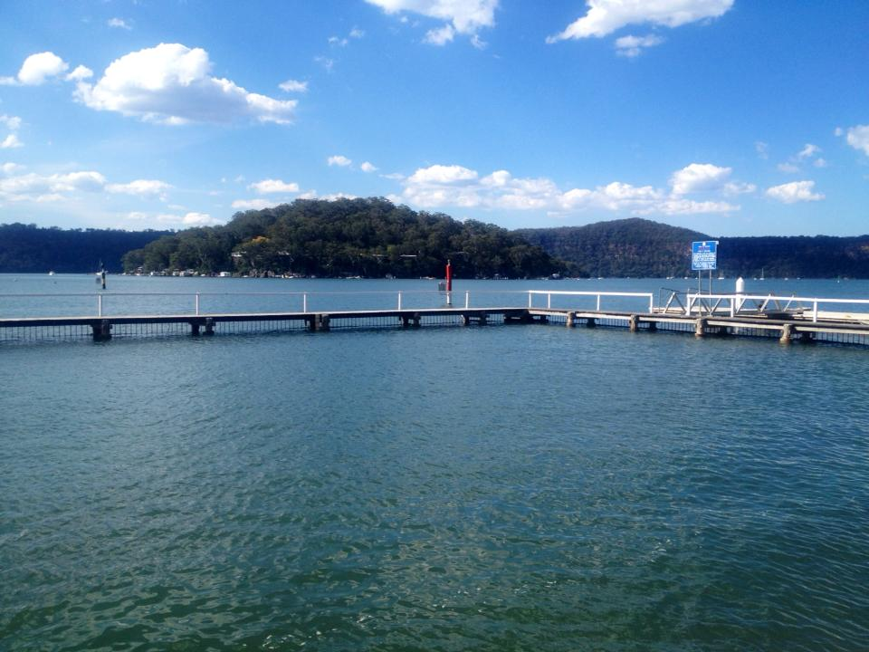 Where to swim in the Hawkesbury