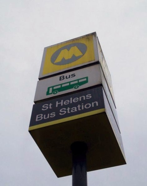 """""""Welcome to St. Helens!"""""""