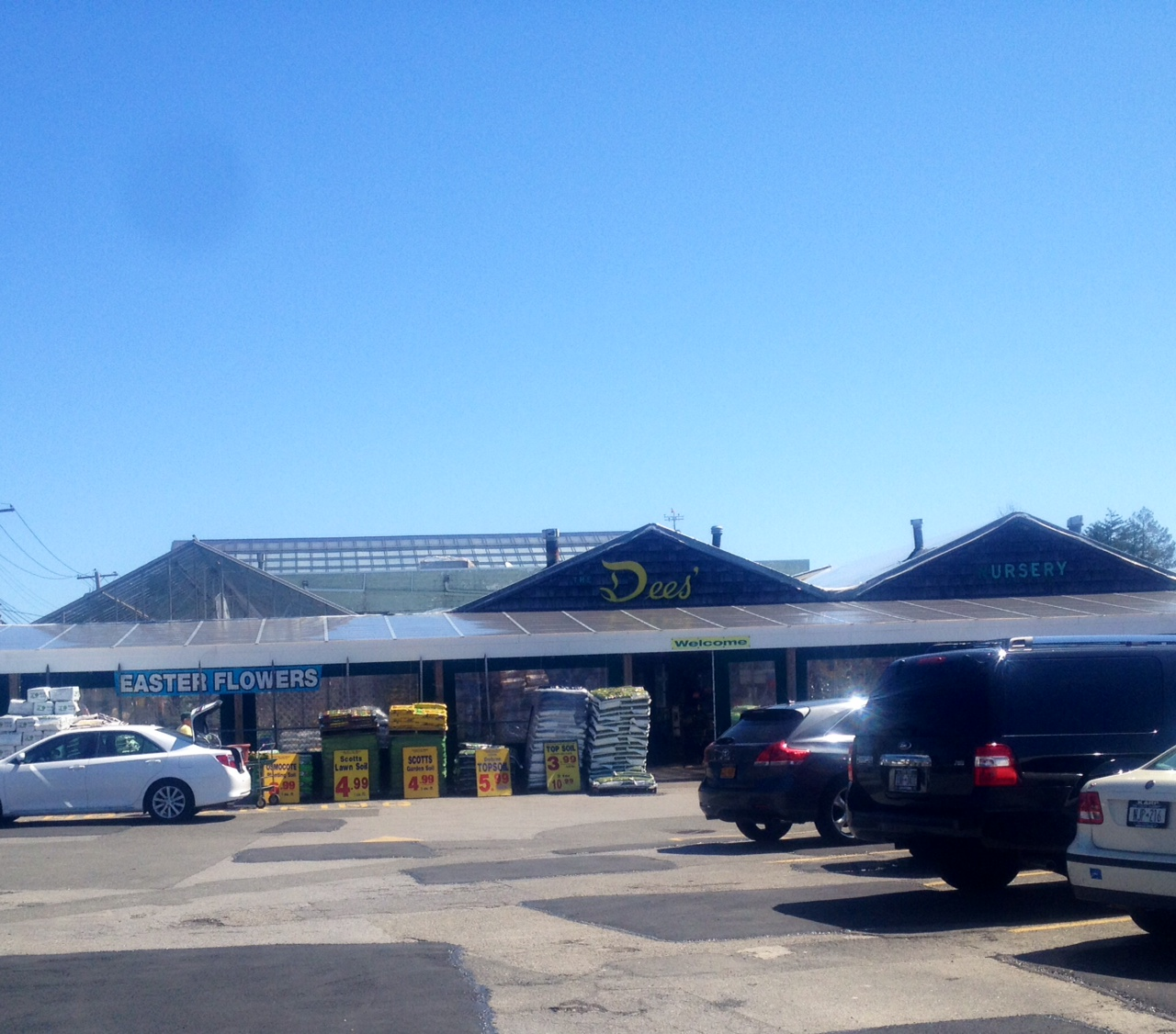 The Dees Nursery Long Island S Most Beloved Garden Center Traveling With Jared