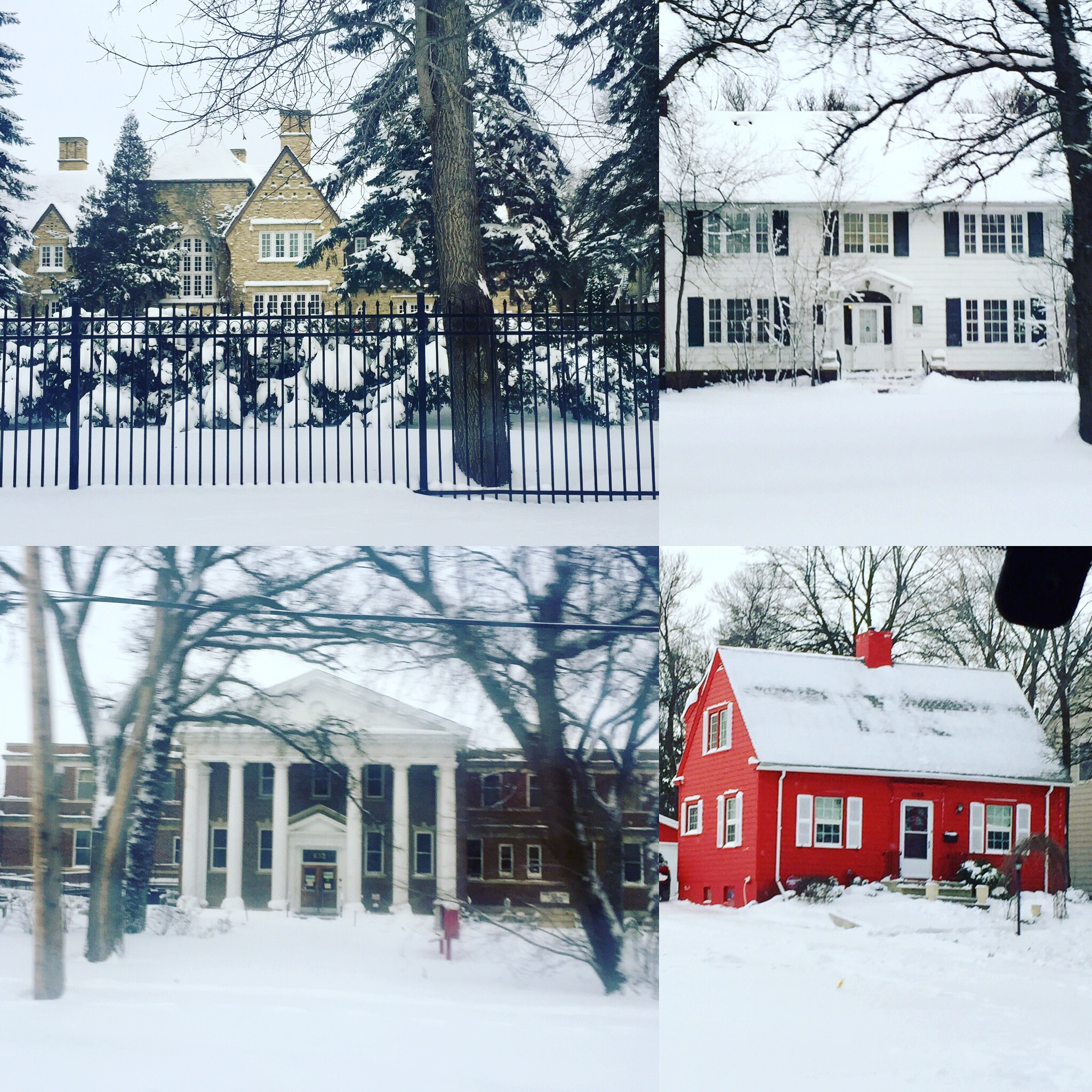 Wellington Crescent: Winnipeg's Loveliest Neighborhood