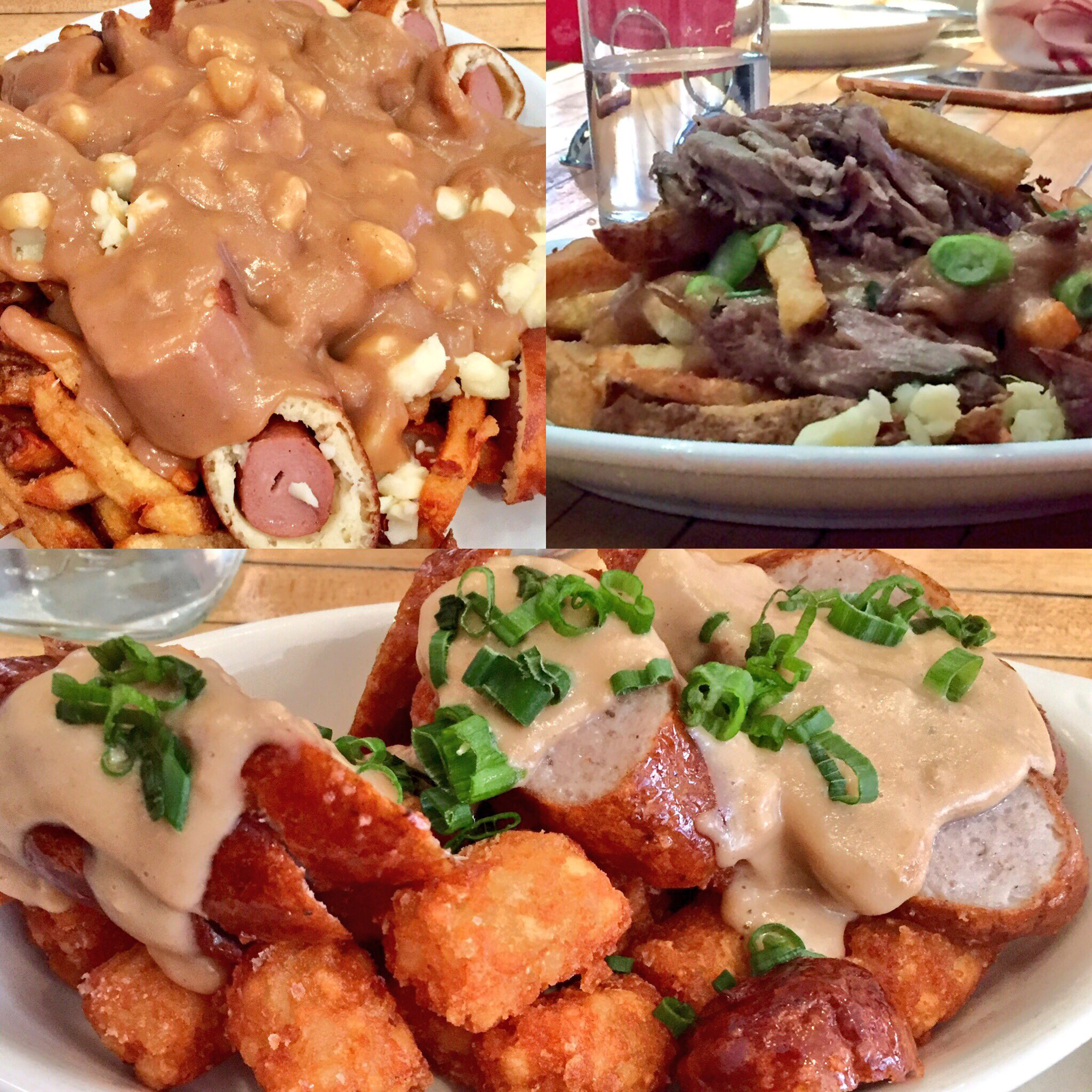 Poutine Week at Mile End Deli